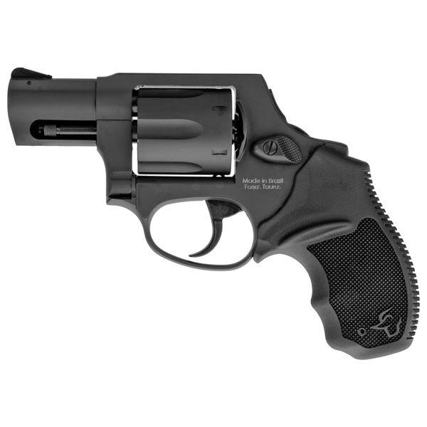 "Taurus 856CH 38 Special 6RD 2"" Barrel Compact Revolver"