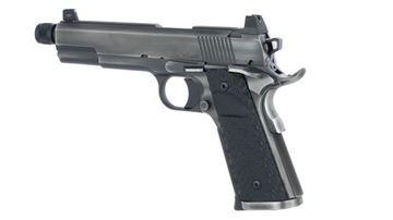 """DW Wraith .45 ACP 8RD 5.75"""" Barrel Threaded Pistol"""