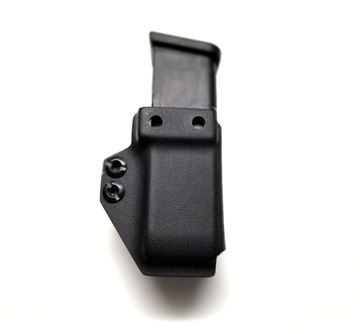 ANR Design Kydex Single Pistol Mag Carriers