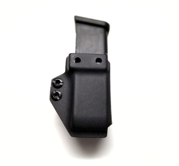 ANR Design Kydex Single Pistol Mag Carriers