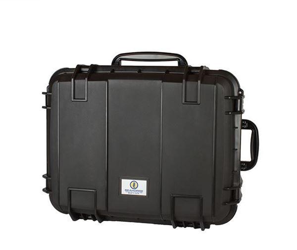 Seahorse 1220 Protective Case Black