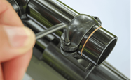 Picture of How to Mount a Riflescope