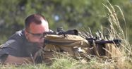 Picture of Video: Head and Scope Position for Long-Range Shooting
