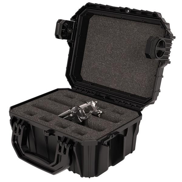 Seahorse 430 Dual Pistol Case