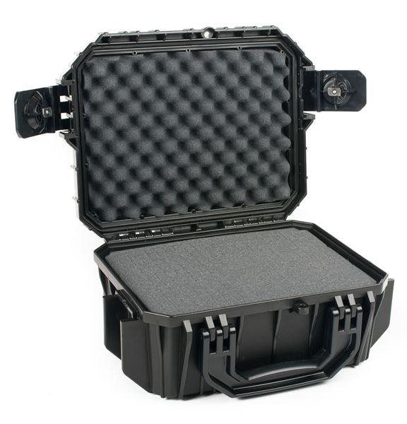 Seahorse 430 Protective Case w/Foam