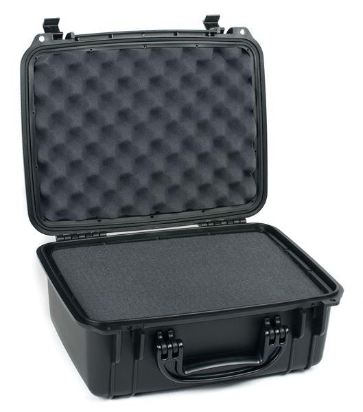 Seahorse 520 Protective Case w/Foam