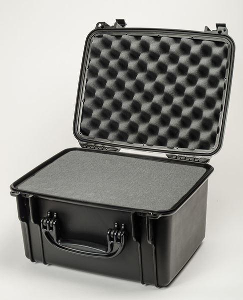 Seahorse 540 Protective Case w/Foam