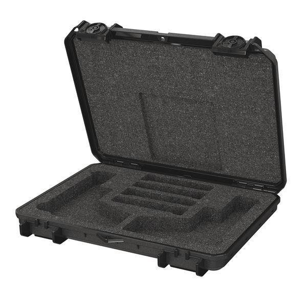 Seahorse 85 Two Gun Case