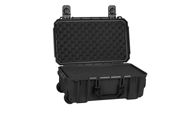 Seahorse 830 Protective Case with Foam