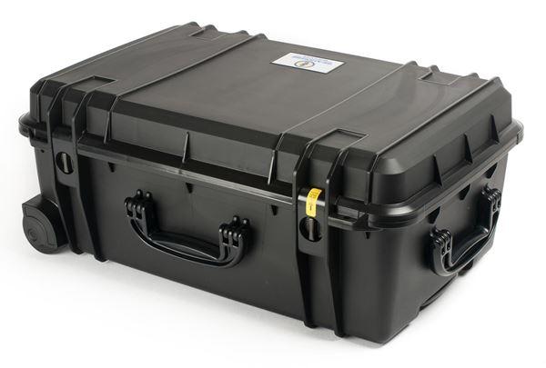 Seahorse 920 Protective Case w/ Foam