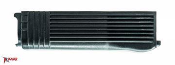 RPK black polymer ribbed lower handguard for Vepr 12 Shotguns from Molot Russia