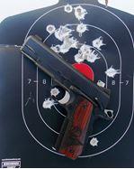 Picture of Gun Test: Dan Wesson Guardian 1911 Commander