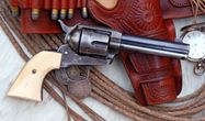 Picture of Colt Single Action Army: The Gunfighters Gun