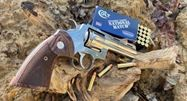 Picture of Legend Reborn: Colt Resurrects Classic Python Revolver