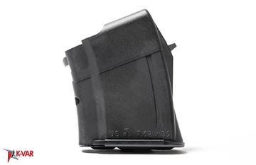 Picture of Arsenal 7.62x39mm Black 10 Round Magazine