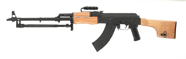 Picture of AES10-B RPK Style Rifle w/Bipod