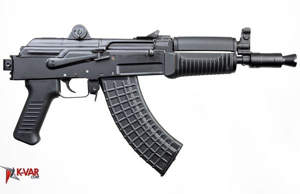 Picture of Arsenal SAM7K-04 7.62x39mm Semi-Automatic Pistol