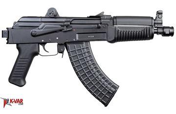 Picture of Arsenal SAM7K-ASR 7.62x39mm Pistol