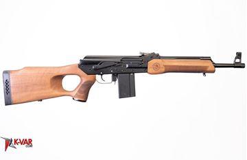 Picture of Molot Vepr 6.5 Grendel Semi-Automatic Rifle VPR-65G-01