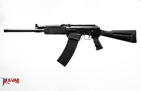 Picture of Molot Vepr 12 Gauge Semi-Automatic Shotgun VPR-12-07