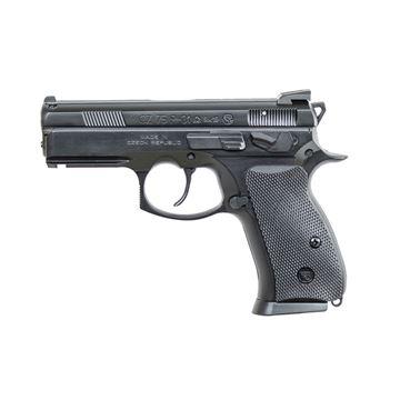 Picture of CZ P-01 Omega 9mm Black Semi-Automatic 14 Round Pistol