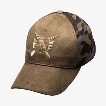 Picture of Arsenal Green Camo Split Icon Cap