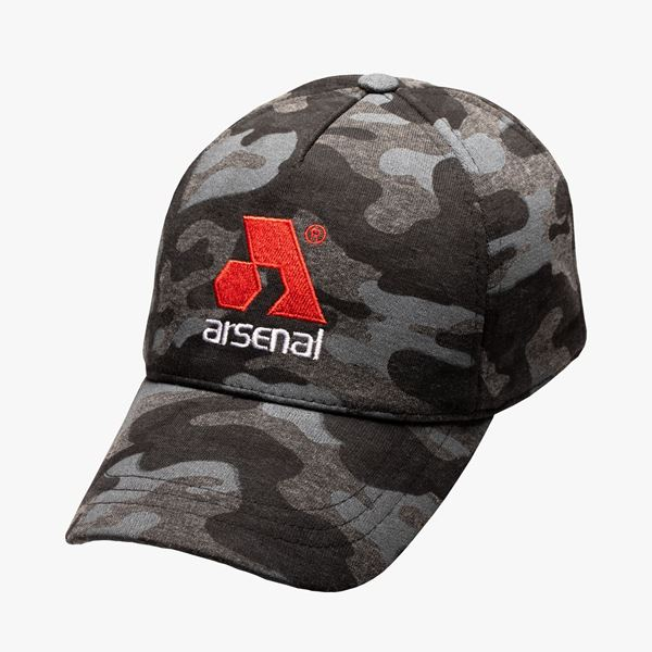 Picture of Arsenal Camo Cap