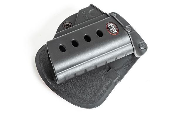 Picture of Fobus Holster for Hi Point .45/Ruger P94, P95 & P97