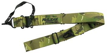 Picture of McLean Corp USA Multicam Dynamic Retention Sling
