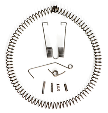 Picture of AK Standard Spring Repair Kit Red Army