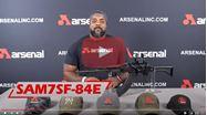 Picture of Arsenal SAM7SF-84E Package Bundels Spotlight