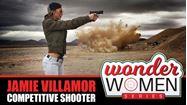 Picture of WONDER Women Series - Episode #2 Jaime Villamor