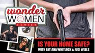 "Picture of WONDER Women Series - Episode #3 ""Is Your Home Safe?"" Women & Guns"