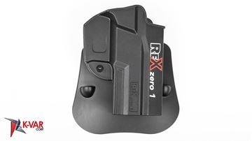 Picture of Arex Rex Zero 1 High Polymer Holster