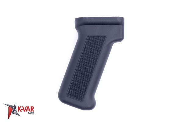 Picture of Arsenal Black Polymer Pistol Grip for Milled and Stamped Receiver