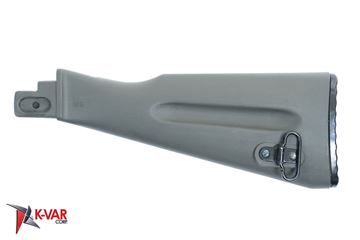 Picture of Arsenal OD Green Polymer Warsaw Pact Length Buttstock Assembly for Stamped Receivers