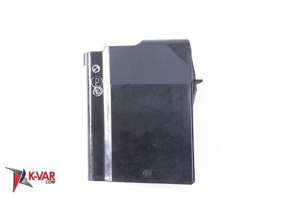 Picture of Molot 243 Win Black 7 Round Magazine for Vepr Rifles
