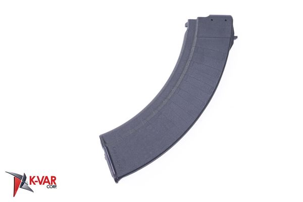 Picture of Polymaggs 7.62x39mm Black Polymer 40 Round Magazine