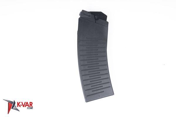 Picture of Molot Vepr 12 Gauge Black Polymer 8 Round Magazine