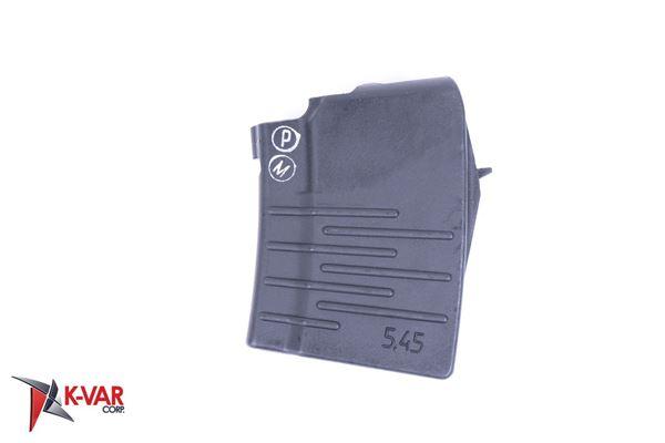 Picture of Molot Vepr 5.45x39mm Black 5 Round Magazine