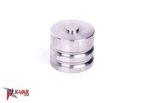 Picture of Arsenal Stainless Steel Gas Puck for Vepr 12 Gas Piston