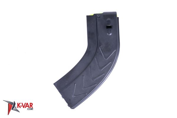 Picture of Windham Weaponry D&H Tactical 7.62x39mm Black 30 Round Magazine for Rifles and Pistols