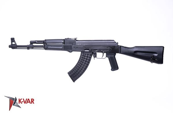 Picture of Arsenal SLR107R-11E 7.62x39mm Black Semi-Automatic Rifle with Enhanced Fire Control Group