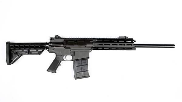 Picture of JTS 12 Gauge Semi-Automatic AR Style Shotgun