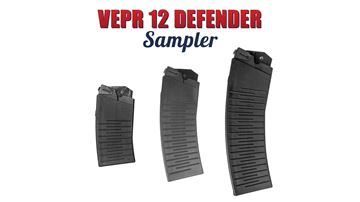 Picture of Molot Vepr 12 Defender Magazine Sampler
