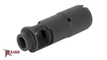 Picture of Arsenal SGL41 410 Gauge Extended Barrel Covering Muzzle Attachement