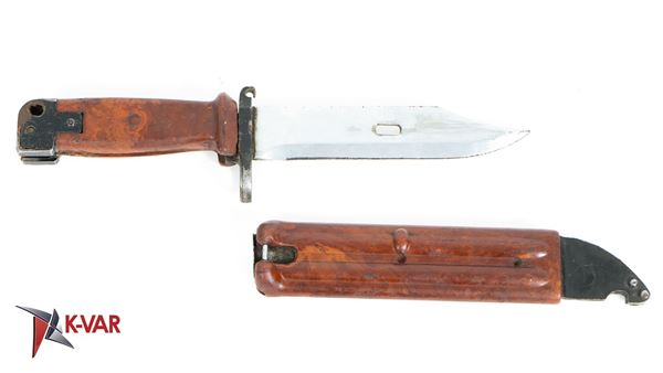 Picture of Arsenal Mil Surplus Bakelite Bayonet