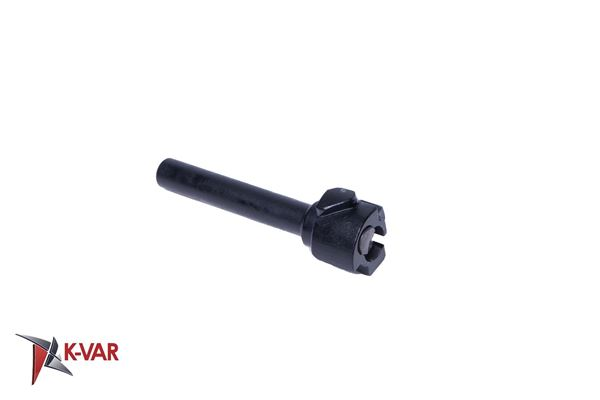 Picture of Arsenal 7.62x39mm Bolt Head Assembly with Extractor and Spring Loaded Firing Pin