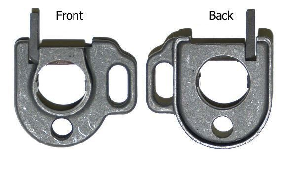 """Picture of Arsenal .673"""" Retainer Ring for Lower Handguard for AK Standard Rifles"""
