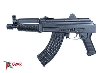 Picture of Arsenal SAM7K-34 7.62x39mm Semi-Automatic Pistol with Rear Quick Detach Port